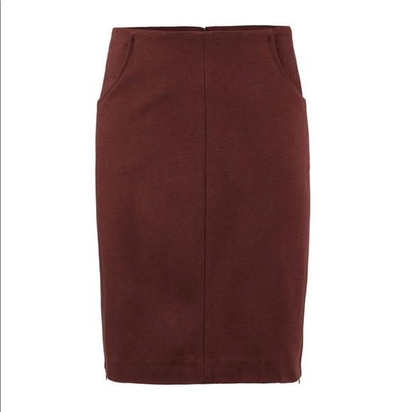 facecb4709 CAbi Skirts | Boss Skirt | Poshmark